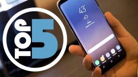 חמשת הסמארטפונים המובילים, צילום: גטי אימג'ס