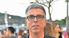 יוסי לובטון, צילום: נדב כהן יונתן