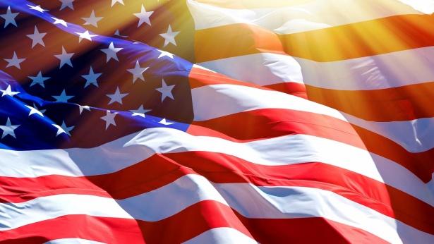 דגל ארצות הברית, צילום: Istock