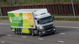 משאית אוקדו, צילום: Istock