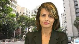 עדי ברזילי, סיור שכונות בגבעתיים, צילום: BizTV
