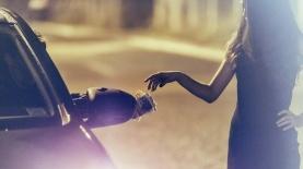 נערת ליווי, צילום: Istock