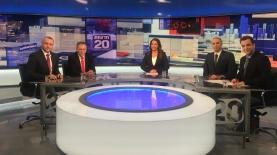 """חדשות ערוץ 20, צילום: יח""""צ"""