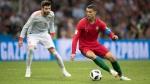 פורטוגל נגד ספרד, מונדיאל 2018, צילום: גטי אימג'ס