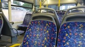 אוטובוס דן, צילום: מורן ישעיהו