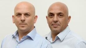 """בעלי השליטה בפרשמרקט: שלמה אמיר ויוסף אמיר, צילום: יח""""צ"""