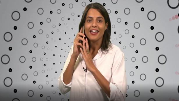 עדי ברזילי. מצעד הפרסומות אוקטובר 2018