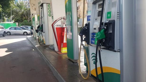 מחיר הדלק, צילום: מורן ישעיהו