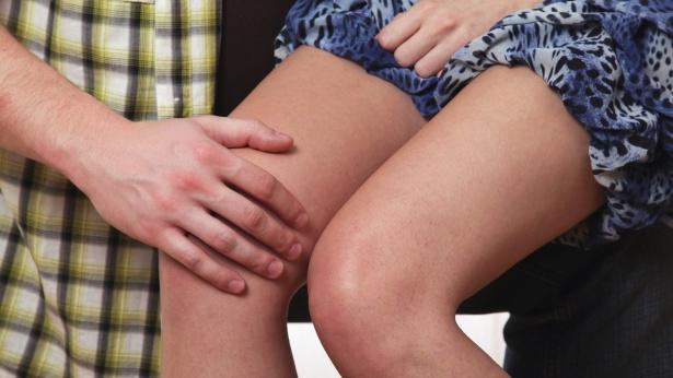 הטרדה מינית, צילום: Istock