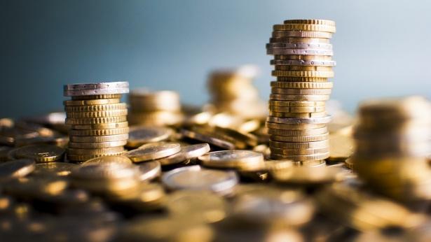 ערימת מטבעות, צילום: Istock