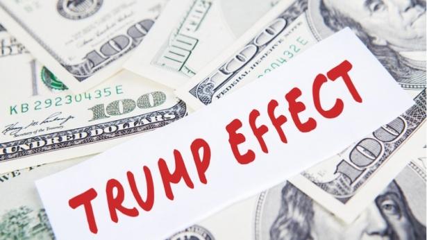 אפקט טראמפ, צילום: SHUTTERSTOCK