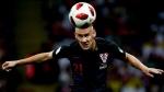 קרואטיה נגד אנגליה, מונדיאל 2018, צילום: גטי אימג'ס