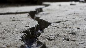 רעידת אדמה, צילום: Istock