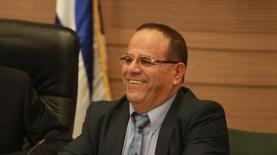 איוב קרא, צילום: אתר הכנסת