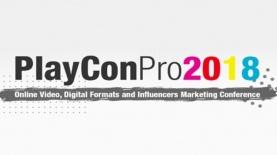 פסטיבל כוכבי הרשת PlayCon, צילום: לוגו