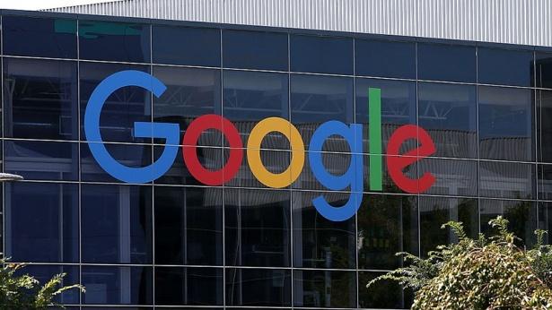 משרדי גוגל, צילום: גטי אימג'ס