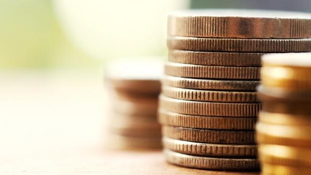 מטבעות כסף, צילום: Istock