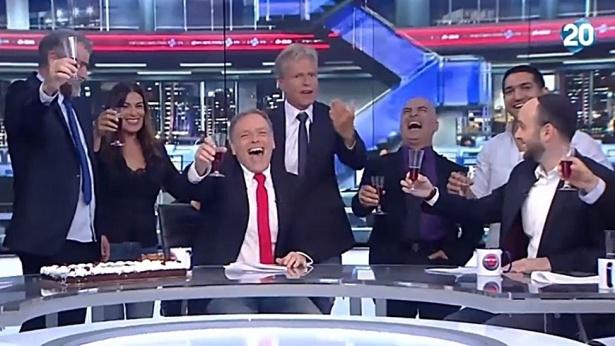 Image result for הפטריוטים ערוץ 20