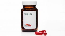 תרופת RHB-104, צילום: רדהיל