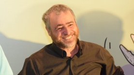 שמעון ריקלין, צילום: חיים דוד