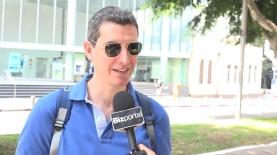 סקר רחוב, צילום: BizTV