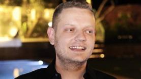 יבגני זרובינסקי, צילום: דודי בלו