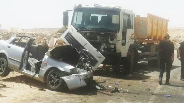 תאונת דרכים, צילום: דוברות המשטרה