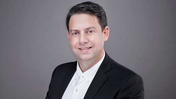 """דן זיצ'ק מנכ""""ל סאטקום מערכות, צילום: ענבל מרמרי"""