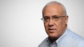 """עמוס מתן, מנכ""""ל אירונאוטיקס, צילום: ישראל מלובני"""