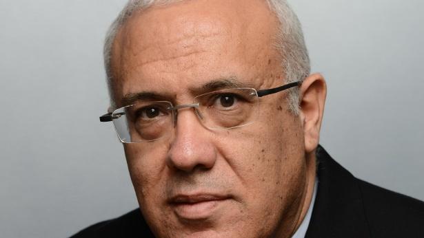 """עמוס מתן, מנכ""""ל אירונאטיקס, צילום: ישראל מלובני"""