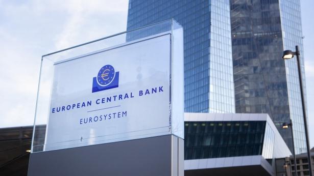 הבנק המרכזי האירופי, צילום: Istock