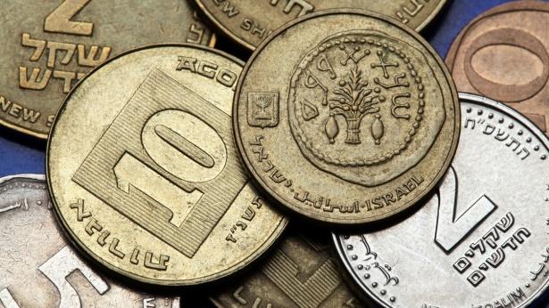 כסף ישראלי, צילום: Istock