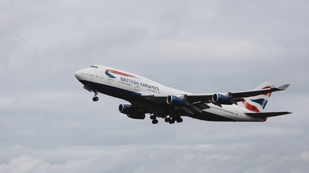 בריטיש אירוויס, צילום: British Airways