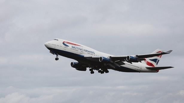 בריטיש אירוויס, צילום: British Airways