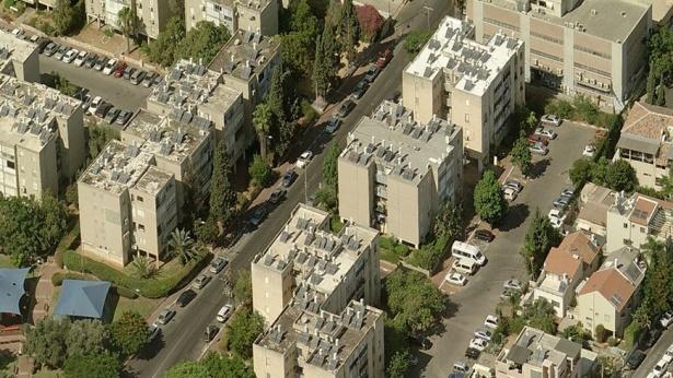 גבעת שמואל, צילום: החברה להתחדשות עירונית