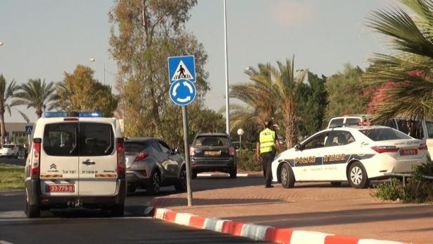 ניידות משטרה, צילום: דוברות המשטרה