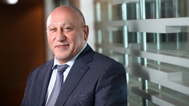 """שאול גלברד, מנכ""""ל בנק יהב, צילום: יח""""צ"""