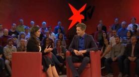 אנטוניה ימין ב-RTL, צילום: צילום מסך