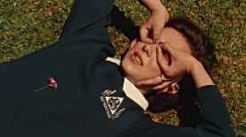 """Calvin Klein, צילום: יח""""צ/ צילום מסך"""