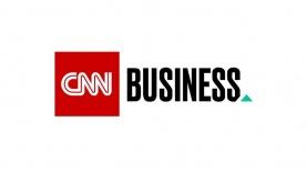 לוגו CNN Business, צילום: לוגו