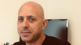 גלי גוטליב, צילום: באדיבות ישראל היום