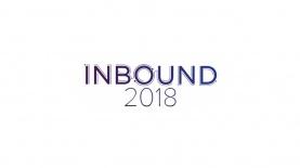כנס INBOUND 2018, צילום: לוגו