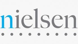 לוגו חברת נילסן, צילום: לוגו