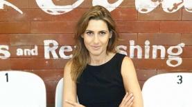 שלי שמיר קינן. קוקה-קולה ישראל, צילום: עידו איזק
