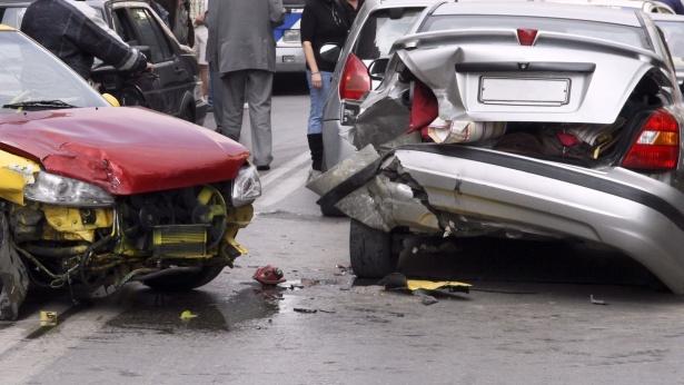 תאונת דרכים, צילום: Istock