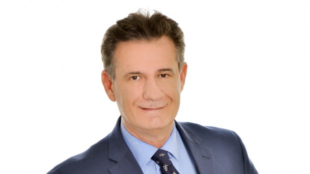 """דאריל אדוארדס, מנכ""""ל ונשיא  ECI., צילום: יחצ"""