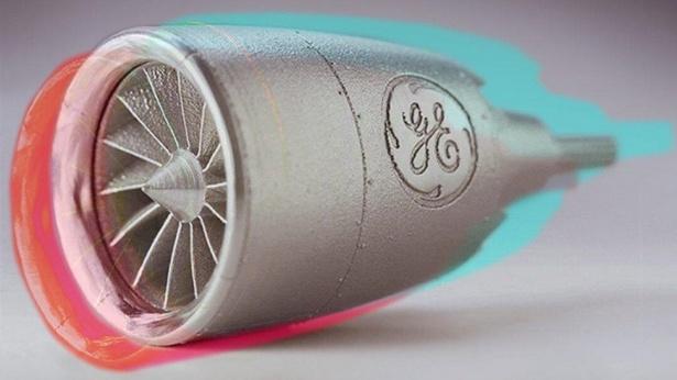 מנוע ג'נרל אלקטריק, צילום: אתר החברה