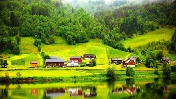 Norway, צילום: Pixabay