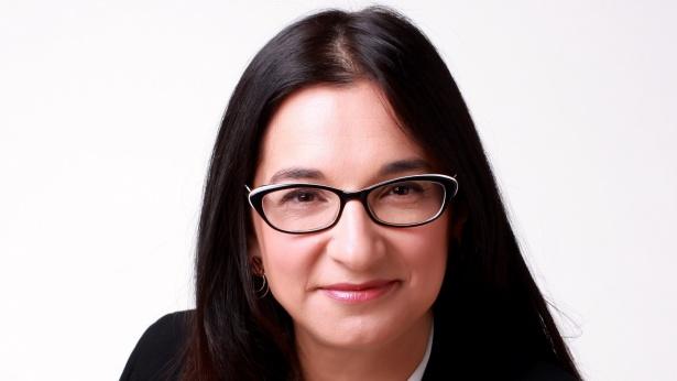 סוזנה נחום - מנכלית ביולייט, צילום: יחצ