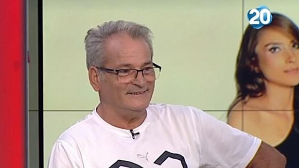 יעקב בוזגלו, צילום: באדיבות ערוץ 20